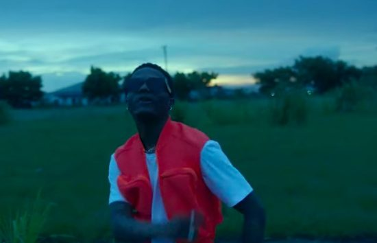 Wizkid Joro Video Download Mp4