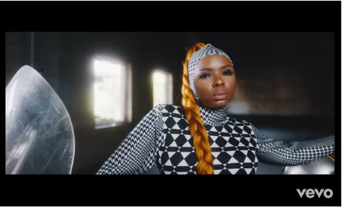Yemi Alade – Give Dem Video Download