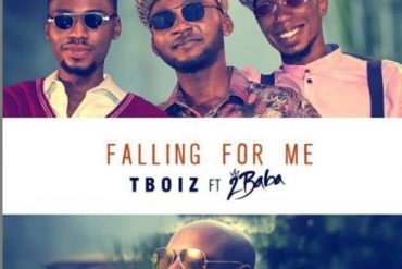 2Baba & Tboiz Falling For Me Mp3 Download