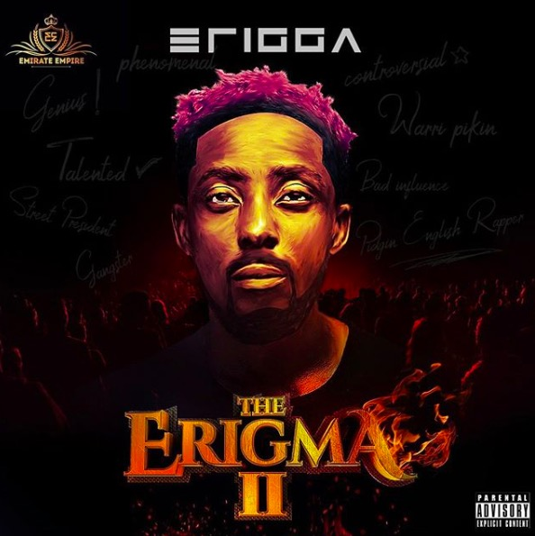 "6 Tracks From Erigga's ""The Erigma 2"" You Should Put On Repeat"