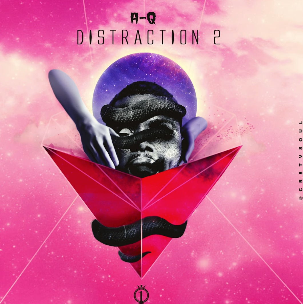 A-Q Distraction 2 (Vector Diss) Mp3 Download