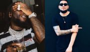 AKA Reacts As Burna Boy Sets To Perform In South Africa.