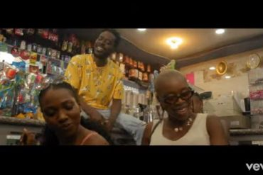 Adekunle Gold Young Love Video Download