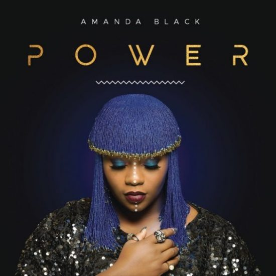 Amanda Black ft. Adekunle Gold – Afrika Mp3 Download