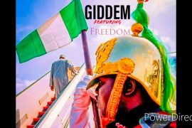 Blackface – Giddem (M.I & Blaqbonez Diss) Mp3 Download