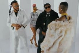 CDQ x Flavour Akwaba Video Download Mp4