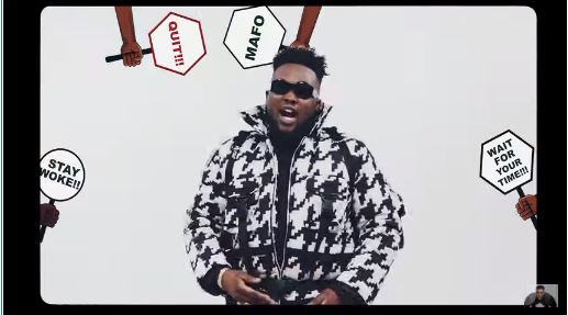 Chinko Ekun – Mafo Video Download Mp4