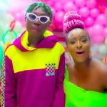 DJ Cuppy ft Zlatan - Gelato [Video]