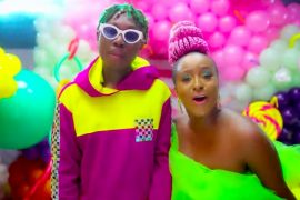 DJ Cuppy ft Zlatan Gelato Video Download Mp4
