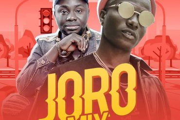Download DJ Maff Joro Mixtape ft. Wizkid