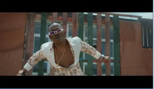 Dammy Krane Amen Video Download Mp4