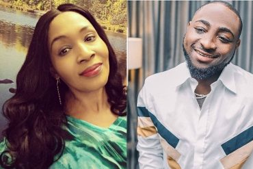 Davido Sexually Harrased me - Kemi Olunloyo. 2