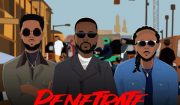 Del B – Penetrate ft. Patoranking, DJ Neptune Mp3 Download