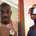 "Don Jazzy Appreciates Fans After Rema Wins ""Next Rated"" at Headies 2019."