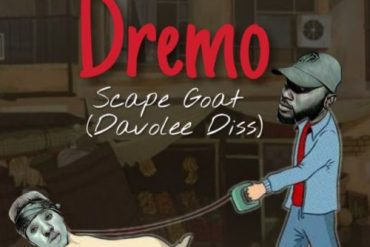 Dremo Scape Goat Part 2 Davolee Diss Mp3 Download