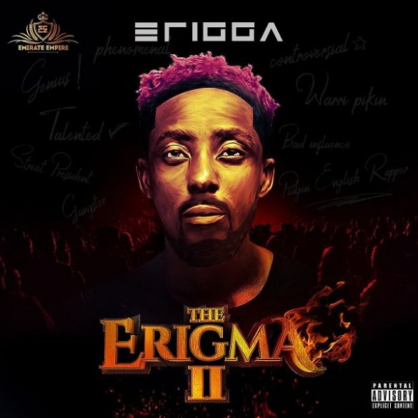 Erigga Ft. Victor AD – Area To The World Mp3 Download
