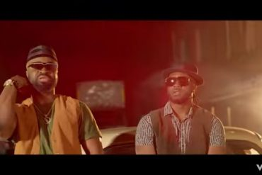 Harrysong RNB ft. Bebe Cool Video Download Mp4