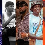 #Headies: Artiste Of the Year & Next Rated [People's Choice]