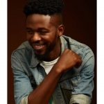 Johnny Drille & STYL-Plus Collaborate On New song