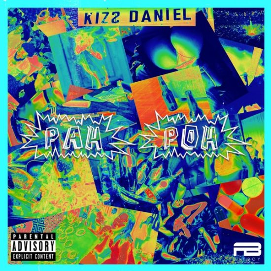 Kizz Daniel Pah Poh Mp3 Download