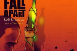 Kofi Kinaata – Things Fall Apart Mp3 Download