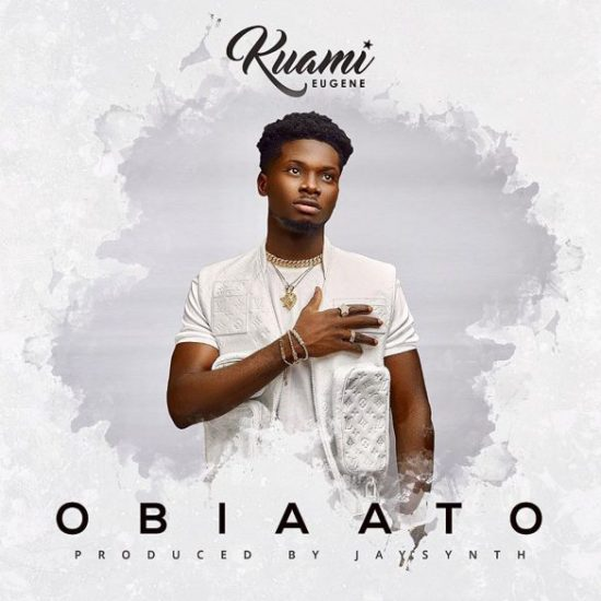 Kuami Eugene – Obiaato Mp3 Download