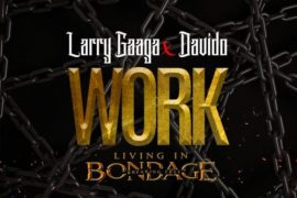 Larry Gaaga ft. Davido Work Mp3 Download