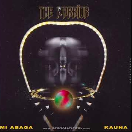 M.I Abaga The Warrior ft. Kauna Mp3 Download