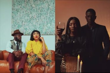 M.anifest ft. Simi Big Mad Video Download Mp4