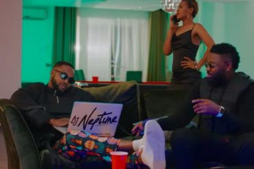 Magnito – Relationship Be Like [S2 Part1] ft. DJ Neptune
