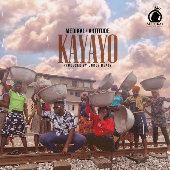 Medikal – Kayayo Mp3 Download
