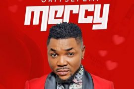 Oritse Femi – Mercy Mp3 Download
