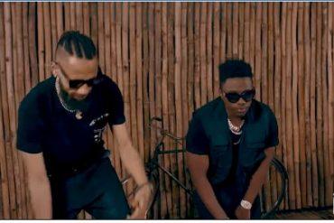 Rayvanny ft. Phyno – Slow Video Download Mp4