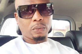 Reminisce Bags First Movie Award Nomination (2)