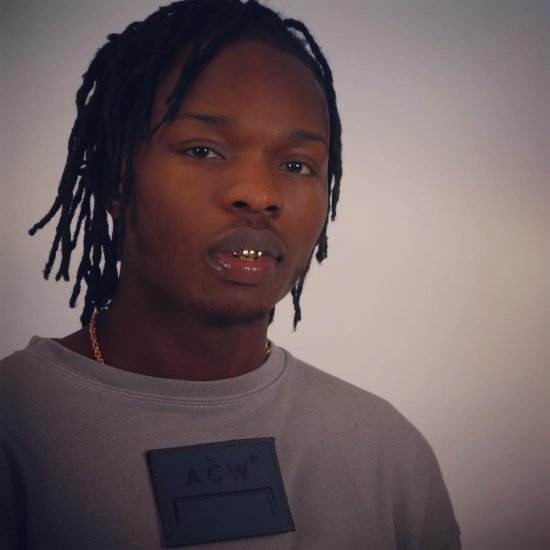 See Shocking proof of Naira Marley's Link To Internet Fraud.