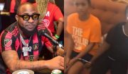 See Various Reaction Over Davido Arresting His False Accusers