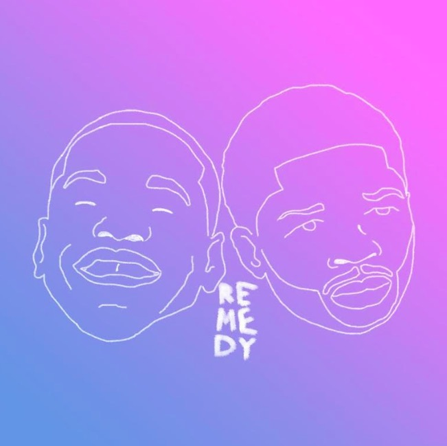 Seyi and Joniboi - Remedy