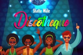 Shatta Wale – Jata Bi (Discotheque) Mp3 Download