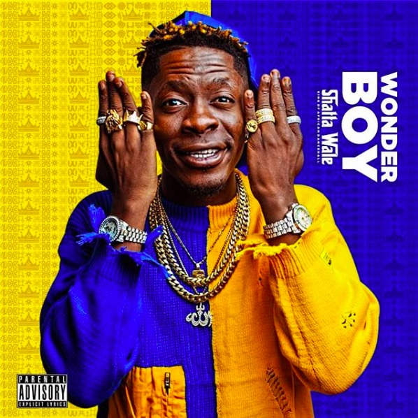 Shatta Wale Blessings Upon Me Mp3 Download