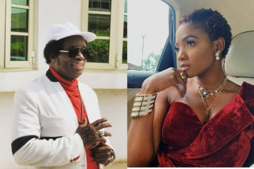 Sir Victor Uwaifo Reignites N50 Million Lawsuit Against Simi