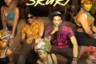 Skuki ft. Vector, Dremo, CDQ & Slimcase Pass The Agbara Remix Mp3 Download