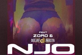 Slowdog ft. Zoro x Deejay J Masta Njo Mp3 Download