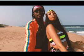 Stilo Magolide  Uthando ft. Nadia Nakai Video Download