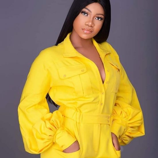 Tacha Finally Reacts To Zlatan's Body Odor Diss Video