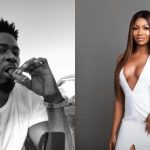 "Tacha Unveils Tiwa Savage's ex, ""Teebillz"" As Her New Manager."