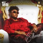 Teni - Super Woman [Music]