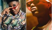 Teni and Wizkid Showcase Love