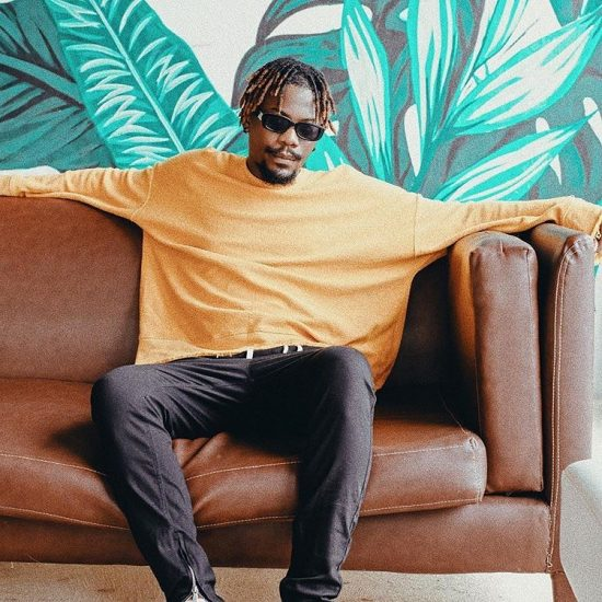 Tinny Entertainment Threatens To Leak More Of Ycee's Songs.