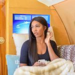 Tiwa Savage Hints On New Song Specially For Ladies.