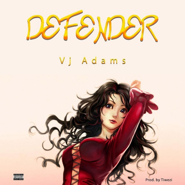 VJ Adams – Defender Mp3 Download